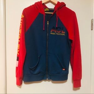 Aviator Nation ACL Fest Limited Edition Hoodie